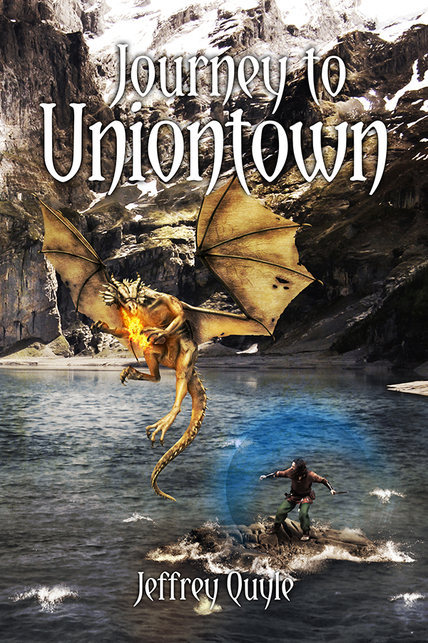 Book Cover Artists Fantasy ~ Journey to uniontown books covers art