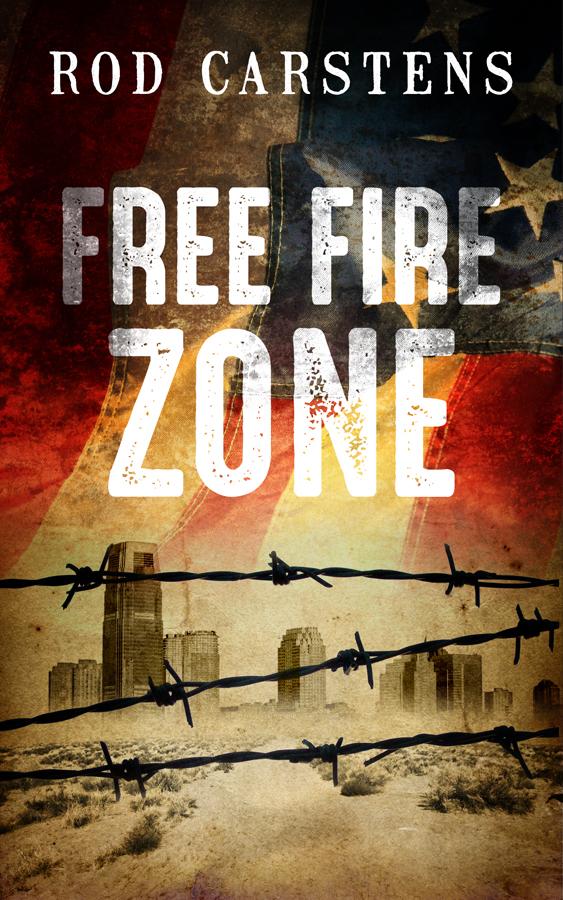 Free Fantasy Book Cover Art : Free fire zone dystopian dystopia science fiction sci fi