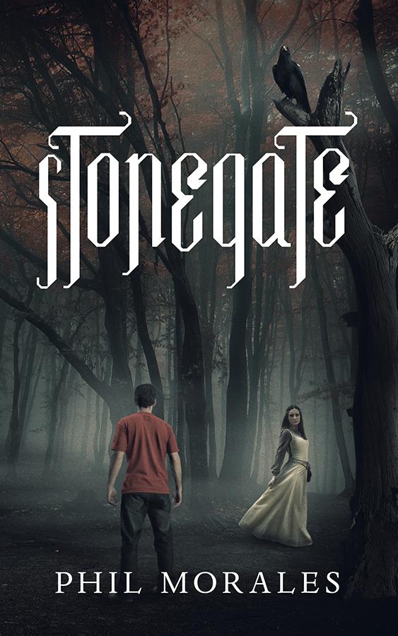 Fantasy fiction books