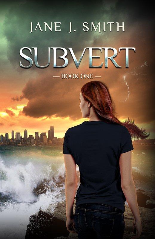 Urban Fantasy Book Cover Artists ~ Subvert premade urban fantasy ya young adult ebook book