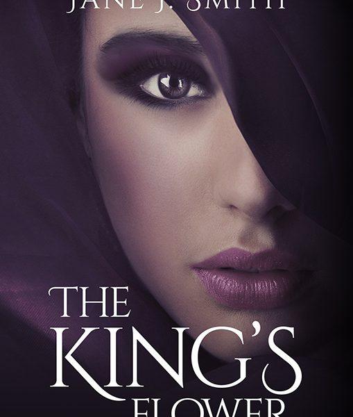 The King's Flower - Books Covers Art