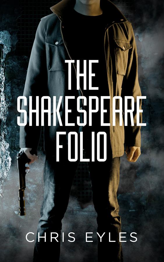 The Shakespeare Folio - Books Covers Art