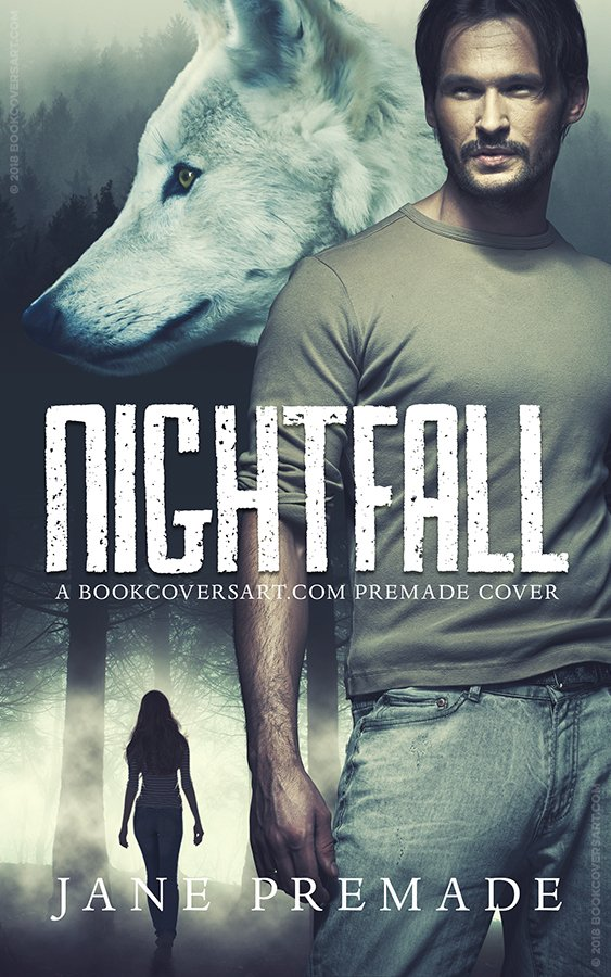 Nightfall-Urban-Fantasy-Paranormal-Romance-Shifter-Werewolf