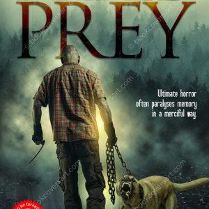 premade book cover thriller horror supernatural paranormal