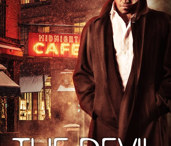 The Devil I Know Dark Romance Book Cover - Books Covers Art