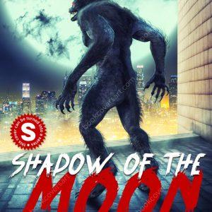 Shifter Werewolf Premade Book Cover