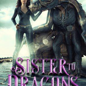 Urban Fantasy premade book cover